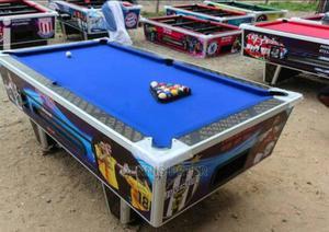 Pool Tables | Sports Equipment for sale in Nairobi, Kariobangi