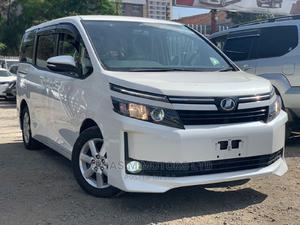 Toyota Voxy 2014 White | Cars for sale in Nairobi, Kilimani