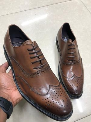 Brown Oxford Shoes | Shoes for sale in Nairobi, Nairobi Central
