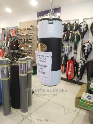 Exercise Punching Bags   Sports Equipment for sale in Nairobi, Ngara