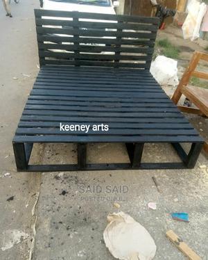 Pallet Bed | Furniture for sale in Nairobi, Umoja