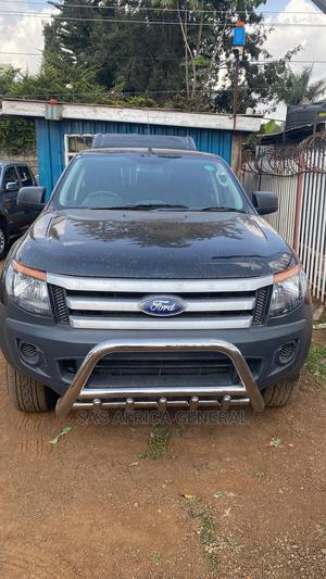 Ford Ranger 2013 Black | Cars for sale in Nairobi, Ridgeways