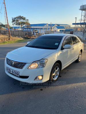Toyota Premio 2007 White | Cars for sale in Mombasa, Mombasa CBD