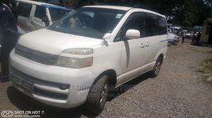 Toyota Voxy 2006 White | Cars for sale in Nakuru, Nakuru Town East