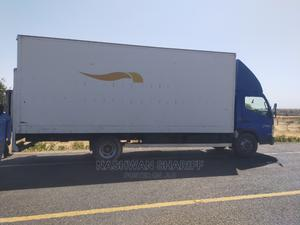 Mitsubishi Canter | Trucks & Trailers for sale in Nairobi, Industrial Area Nairobi