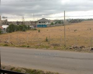 5acres on Tarmac for Sale | Land & Plots For Sale for sale in Syokimau, Katani