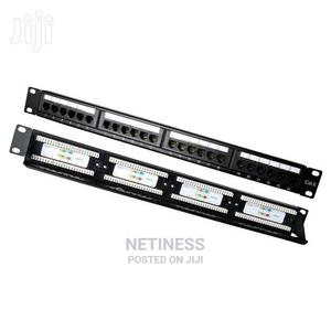 Patch Panel   Networking Products for sale in Nairobi, Nairobi West