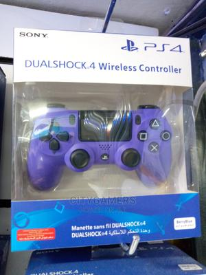Coloured Ps4 Controller   Video Game Consoles for sale in Nairobi, Nairobi Central