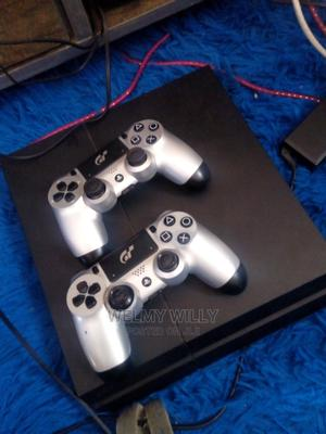 Ps4 With Fifa 21 | Video Game Consoles for sale in Nairobi, Zimmerman