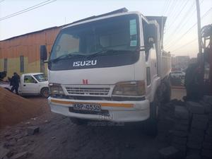 Isuzu Tipper   Trucks & Trailers for sale in Kajiado, Kitengela
