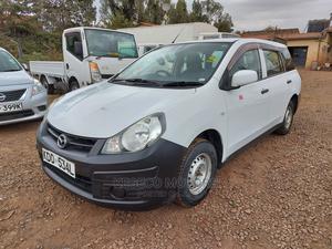 Mazda Familia 2014 White   Cars for sale in Nairobi, Nairobi Central