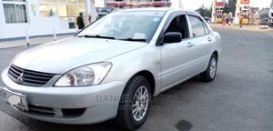 Mitsubishi Lancer / Cedia 2007 Silver | Cars for sale in Nairobi, Embakasi