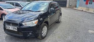 Mitsubishi RVR 2012 Black | Cars for sale in Nairobi, Parklands/Highridge