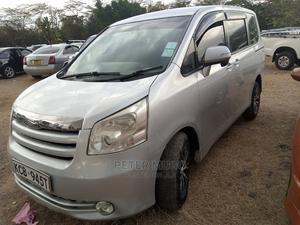Toyota Noah 2008 Silver | Cars for sale in Nairobi, Pangani