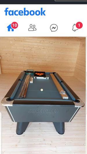 Smart Pool Tables | Sports Equipment for sale in Nairobi, Nairobi Central