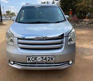 Toyota Noah 2010 Silver | Cars for sale in Nairobi, Muthaiga