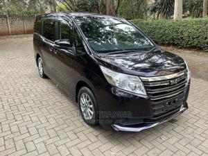 Toyota Noah 2014 2.0 AWD (8 Seater) Brown | Cars for sale in Nairobi, Kilimani