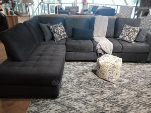 7 Seater Leather Seat | Furniture for sale in Uasin Gishu, Eldoret CBD