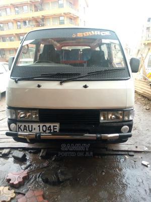Nissan TD 27 Matatu   Buses & Microbuses for sale in Nairobi, Mwiki