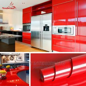 Red Contact Papers | Home Accessories for sale in Nairobi, Nairobi Central