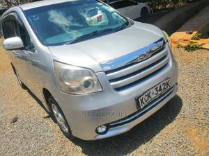 Toyota Noah 2010 Silver | Cars for sale in Nairobi, Westlands