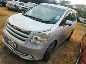 Toyota Noah 2008 2.0 143hp FWD (8 Seater) | Cars for sale in Nairobi, Westlands