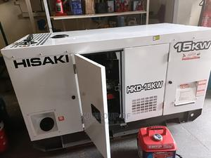 15kw Automatic Power Generator   Electrical Equipment for sale in Nairobi, Industrial Area Nairobi