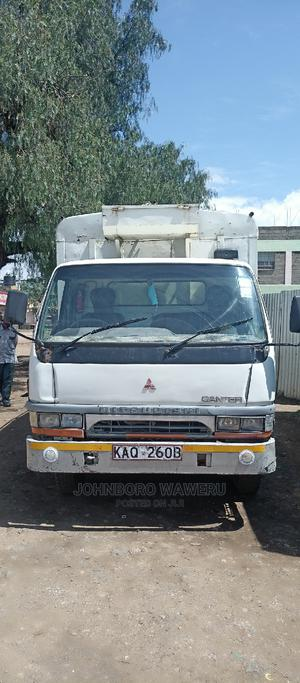 Mitsubishi Canter | Trucks & Trailers for sale in Nakuru, Gilgil