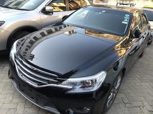 Toyota Mark X 2014 2.5 AWD Black   Cars for sale in Mombasa, Mombasa CBD