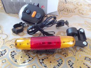 Rear Brake and Directional Bike Light.   Safetywear & Equipment for sale in Kajiado, Kitengela