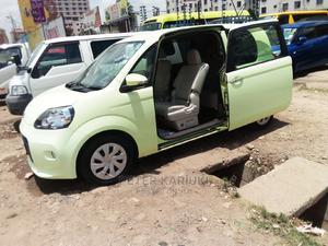 Toyota Porte 2014 1.5 FWD Green | Cars for sale in Nairobi, Kilimani
