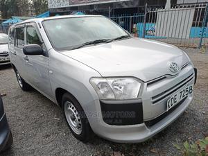 Toyota Succeed 2015 Silver   Cars for sale in Nairobi, Ridgeways