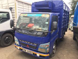 Used Mitsubishi Canter 2006 For Sale | Trucks & Trailers for sale in Nakuru, Nakuru Town West