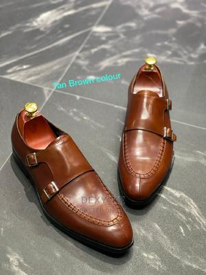 Brown Oxfords | Shoes for sale in Nairobi, Nairobi Central