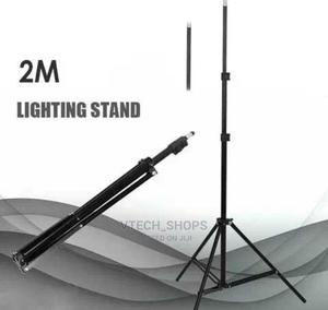 2M Light Stand.   Accessories & Supplies for Electronics for sale in Nairobi, Nairobi Central