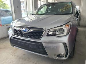 Subaru Forester 2014 Silver   Cars for sale in Mombasa, Mombasa CBD