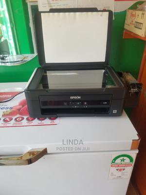 Epson Printer   Printers & Scanners for sale in Nairobi, Embakasi