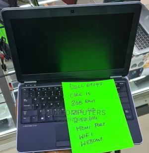 Laptop Dell Latitude E7240 8GB Intel Core I5 SSD 256GB | Laptops & Computers for sale in Nairobi, Nairobi Central