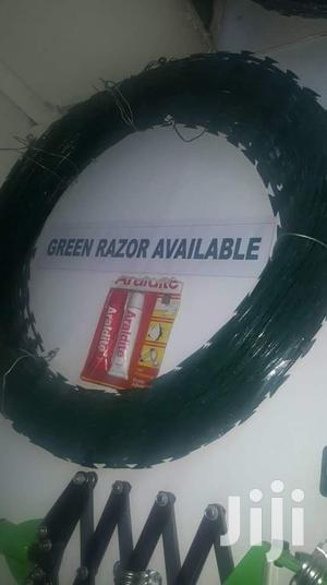 Green Razor Supply And Installation | Safetywear & Equipment for sale in Nairobi, Nairobi Central