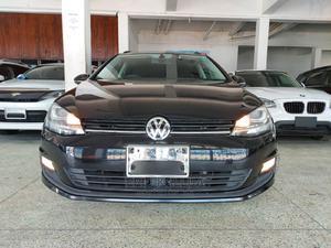 Volkswagen Golf 2015 Black | Cars for sale in Mombasa, Mombasa CBD