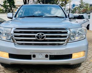 Toyota Land Cruiser Prado 2014 Silver | Cars for sale in Nairobi, Parklands/Highridge