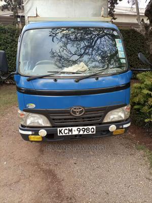 Toyota Dyna Manual Diesel | Trucks & Trailers for sale in Nairobi, Kilimani