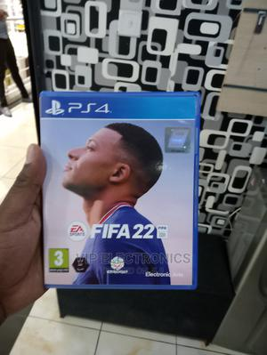 Fifa 22 Ps 4 New | Video Games for sale in Nairobi, Nairobi Central