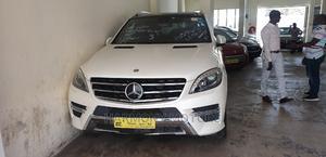 Mercedes-Benz M Class 2014 Pearl | Cars for sale in Mombasa, Mombasa CBD