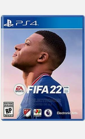 Fifa 22 Ps 4 Brand New | Video Games for sale in Nairobi, Nairobi Central