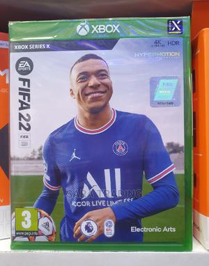 FIFA 22 for Xbox Series X Only   Video Games for sale in Nairobi, Nairobi Central