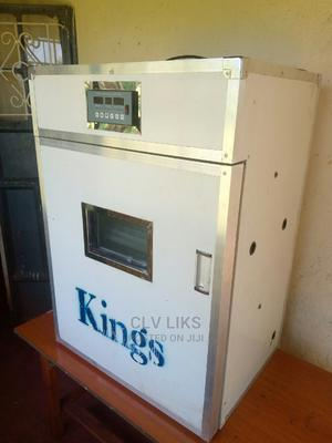 264 Eggs Fully Automatic Incubator   Farm Machinery & Equipment for sale in Narok, Melelo