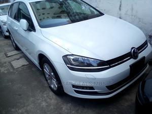 Volkswagen Golf 2014 White   Cars for sale in Mombasa, Tudor