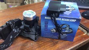 Headlamp Super Bright   Camping Gear for sale in Nairobi, Nairobi Central