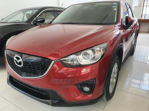 Mazda CX-5 2014 Touring AWD Red | Cars for sale in Mombasa, Mombasa CBD